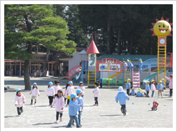 松本保育園