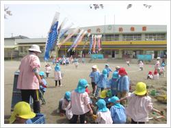 上田北幼稚園